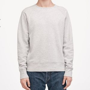 Rag and Bone Classic Sweatshirt